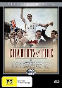 Chariots Of Fire (DVD, 2005, 2-Disc Set)