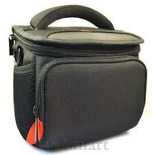 Camera Case Bag for Canon Rebel DSLR EOS M5 M3 SX430 IS SX530HS SX540 SX410 SX50