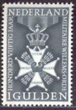 Nederland  839 Willemsorde 1965 mooi gestempeld
