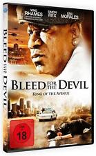 Bleed for the Devil - King Of the Avenue