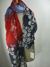 foulard en laine étoffe de étole a base la écharpe pour femmes Multicouleur