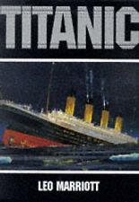 """VERY GOOD"" Titanic (Hardback), Marriott, Leo, Book"