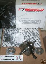 HONDA CR80 CR80R WISECO CRANKSHAFT CRANK KIT 86-04
