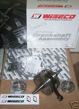 HONDA CR250 CR250R WISECO CRANKSHAFT CRANK KIT 02-04 WPC132