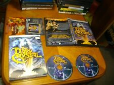 The Dark Crystal (DVD, 2007, 2-Disc Set, Anniversary Edition)