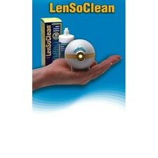 LenSoClean Ultrasonic Contact Lens Cleaner