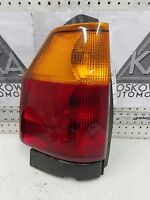 Tail Light Lamp Taillight Taillamp GMC Envoy Left Driver Side 15131576 02 09