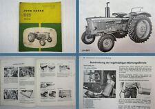 C59100 Wasserpumpen Reparaturset Traktor John Deere 1120,2020,2120