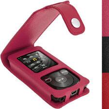 Étuis, housses et coques rose pour lecteur MP3 Sony