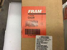 1026131M92; D0Nn9B618B Fram Air Filter