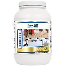 Chemspec BM201 Enz-All Enzyme Pre-Spray, 2.72 kg Weight