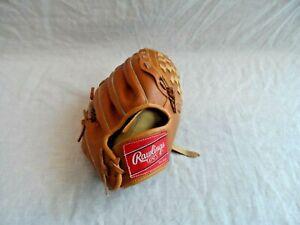 Rawlings Alex Rodriguez Baseball Glove 10'' LT Hand Free UK P&P S2