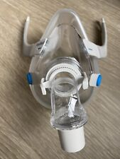 ResMed AirFit F20 Large 63469 Full Face Mask With Elbow Cushion And Frame