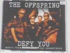 THE OFFSPRING -Defy You- CDEP