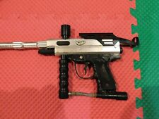 Used Jt Paintball Gun Marker - Electronic - Blue