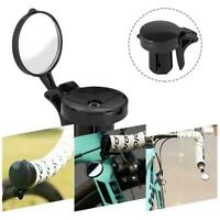 Bicycle Rearview Mirror Bike Equipment Adjustable 360 Degrees Safety Lightweight