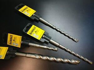 Hammerbohrer DEWALT SDS-plus  5 6 8 10 12 14 16  18 20mm nach Auswahl