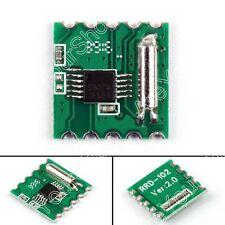 5Pc FM Stereo Radio Module RDA5807M RRD-102V2.0 Wireless Receiver For Arduino US