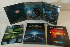 Close Encounters Of The Third Kind 30th Anniversary Ultimate Edition Bluray Set