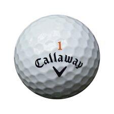 36 Callaway Superhot Golfbälle im Netzbeutel AA/AAAA Lakeballs Super Hot Bälle