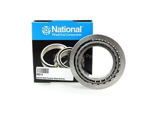NEW National Rear Wheel Bearing HD213 Dodge Ram 2500 3500 D250 W350 1980-2007