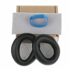 Replacement Ear Pads Cushion for Sony MDR-10RBT MDR-10RNC MDR-10R Headphones