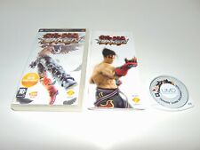 Tekken Dark Resurrection | Sony PlayStation Portable PSP | Complete