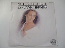 45 Tours CORINNE HERMES Michael , samba 821548