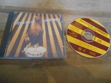 CD Indie Something Happens - Bedlam A Go Go (13 Song) VIRGIN REC jc
