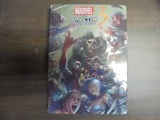 "XBOX 360 MARVEL VS CAPCOM 3  ""Fate of TWO WORLDS"" in Tin Box"
