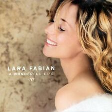 Lara Fabian - Wonderful Life [New CD] Canada - Import