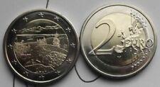 Pièces de 2 euros de Finlande année 2018