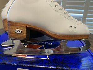 Womens Competitive Ice Skates