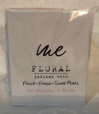 Rue21 Me Floral Eau De Toilette Perfume Fragrance For Her 2.03 Oz. New.