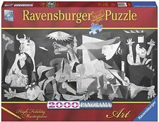 Puzzle 2000 Pablo Ruiz Picasso Guernica by Ravensburger