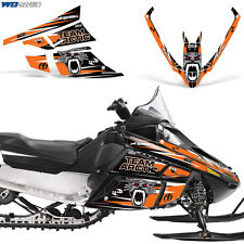 Decal Graphic Kit Arctic Cat F-Series Z1 Sled Part Snowmobile Accessories Wrap O
