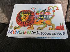 München ist ja soooo schön ! Susa Schlieper / Gesellschaftsspiel Spiele-Schmidt