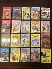 Bulk Sale! ENID BLYTON - 20 x Books - From Dean And Sons Series H/C