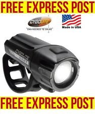 CygoLite DART 200 Lumens 6-Mode USB Rechargeable LED Bicycle Headlight EXPRESS