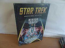 More details for star trek mirror images -volume 68 new & sealed hardcover