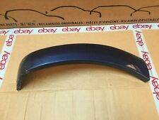 VW Touareg 07-10 7L R50 Rear Right Bumper Trim Panel 7L9853828