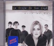 Dile al Sol by La Oreja de Van Gogh (CD, Jun-1999, Sony Music Distribution (USA))