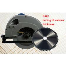 Industrial Grade Hand Saw Aluminum Composite Panel Cutting Household Chainsaw