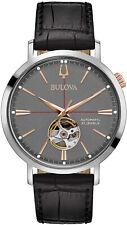 Bulova 98A187 Men's Classic Automatic Mens Watch