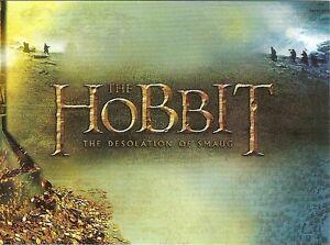 The Hobbit - Desolation of Smaug : 72 card basic set