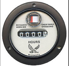 48V Battery Charge & Hours Indicator p/n P-100-42