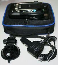 Escort 1620X50-2 Max 360 Radar Laser Detector (As Is) 2/L274021A