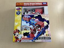 Plarail Disney Dream Railway Minnie Mouse Sweets Locomotive