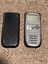 Texas Instruments TI-89 TITANIUM Calculator Great Condition