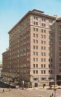 Harrington Hotel, Washington DC. Vintage Postcard.